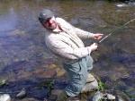 Fischen in Kroatien