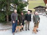 Hundekäufer aus Kasachstan