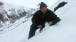 Schneehahnjagd in Osttirol