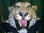 Leopard Vorleger