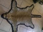 Leopardenvorleger